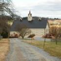Rustic Wedding Venues and Barn Wedding Venues