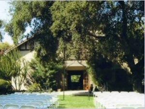 Crawford's Barn - Sacramento CA - Rustic Wedding Guide