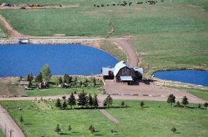 The Barn at Evergreen Memorial Park - Evergreen CO ...