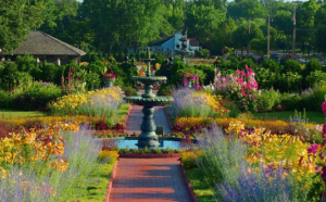 Munsinger Gardens St Cloud Mn Rustic Wedding Guide