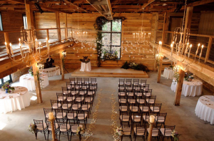 Variety Works   Madison GA   Rustic Wedding Guide