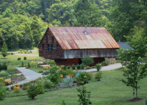 The Lily Barn Townsend Tn Rustic Wedding Guide