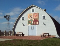 Simpson Barn - Johnston Iowa - Rustic Wedding Guide