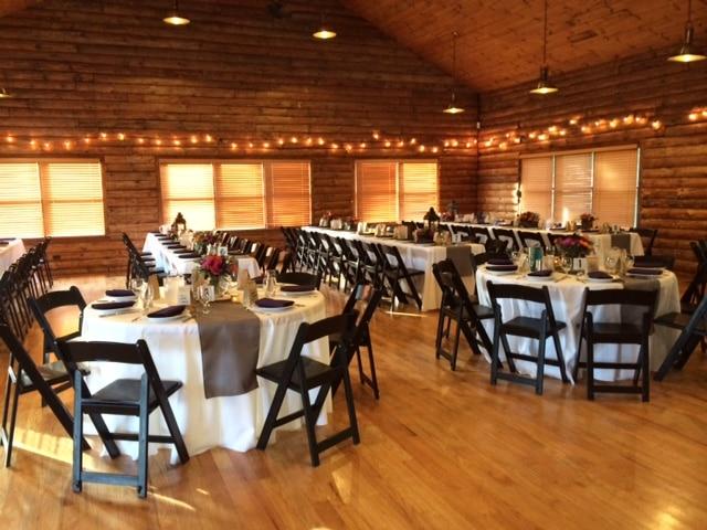 The Lodge At Little Seneca Creek Boyds Md Rustic