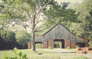 The Barn At Cedar Grove