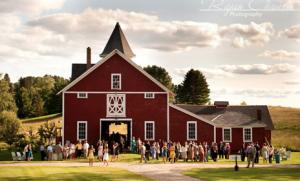The Inn At Mountain View Farm East Burke Vt Rustic Wedding Guide