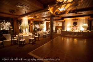 As Featured On Rustic Wedding Chic