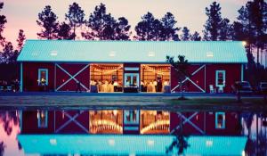 The Keeler Property - Jacksonville Florida - Rustic ...