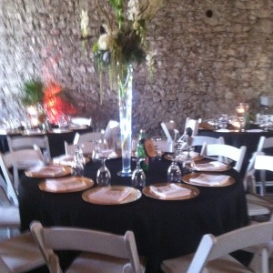 Pam S Party Rentals Amp Event Planning Company Hot Springs