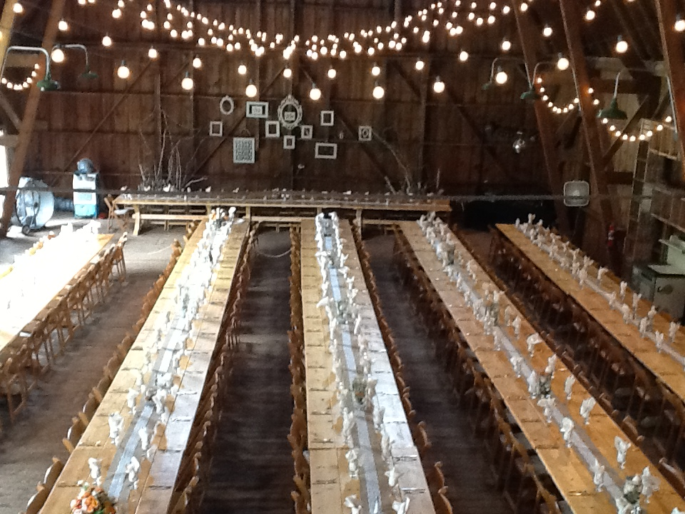 dellwood barn weddings dellwood mn rustic wedding guide