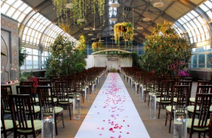 Garfield Park Conservatory Wedding.Garfield Park Conservatory Chicago Il Rustic Wedding Guide