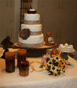 Wedding Cakes Ocala Fl