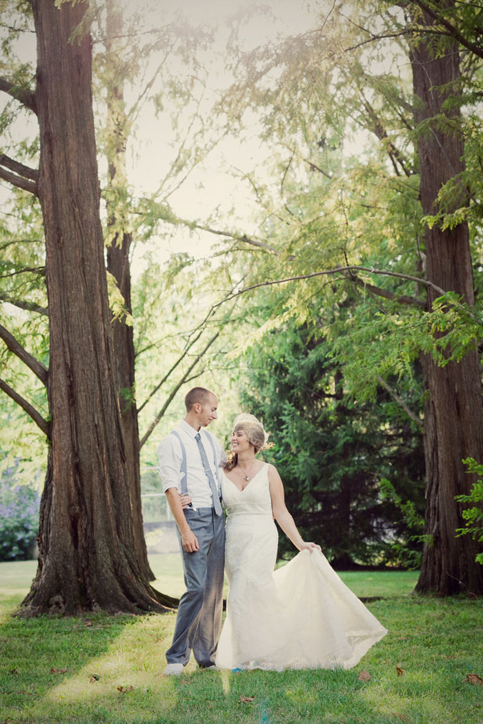 Kristen Nicole Photography Toledo Oh Rustic Wedding Guide
