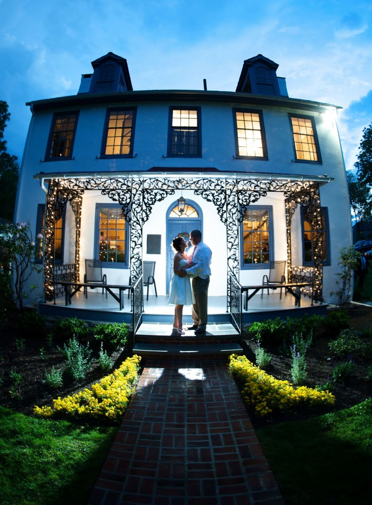 Duportail House Chesterbrook Pa Rustic Wedding Guide