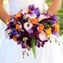 BB0148-Purple-and-Orange-Garden-Brides-Bouquet