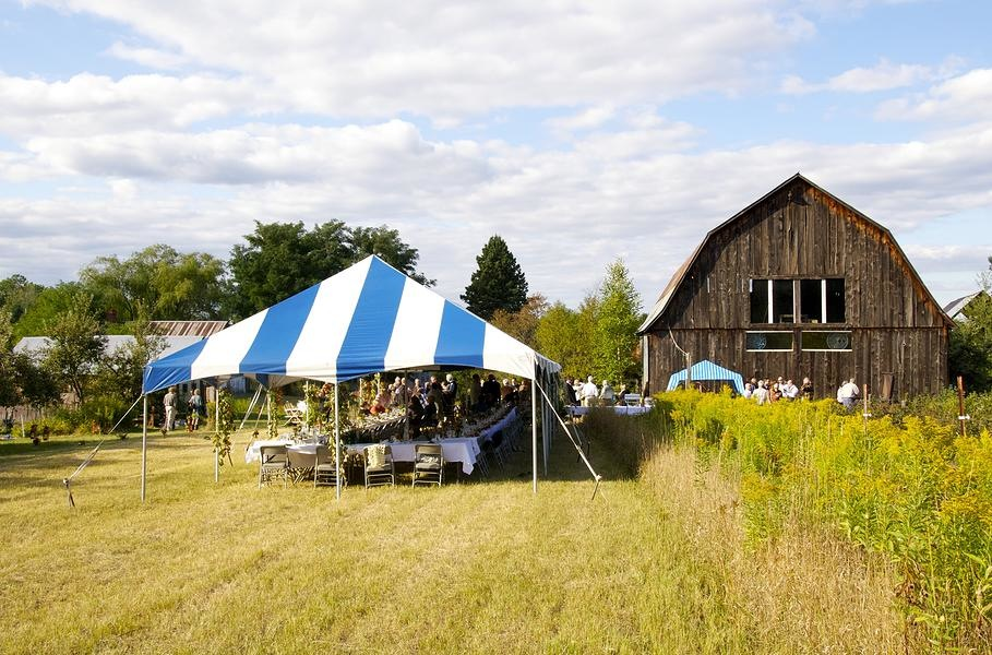 Belsolda Farm Marquette Mi Rustic Wedding Guide