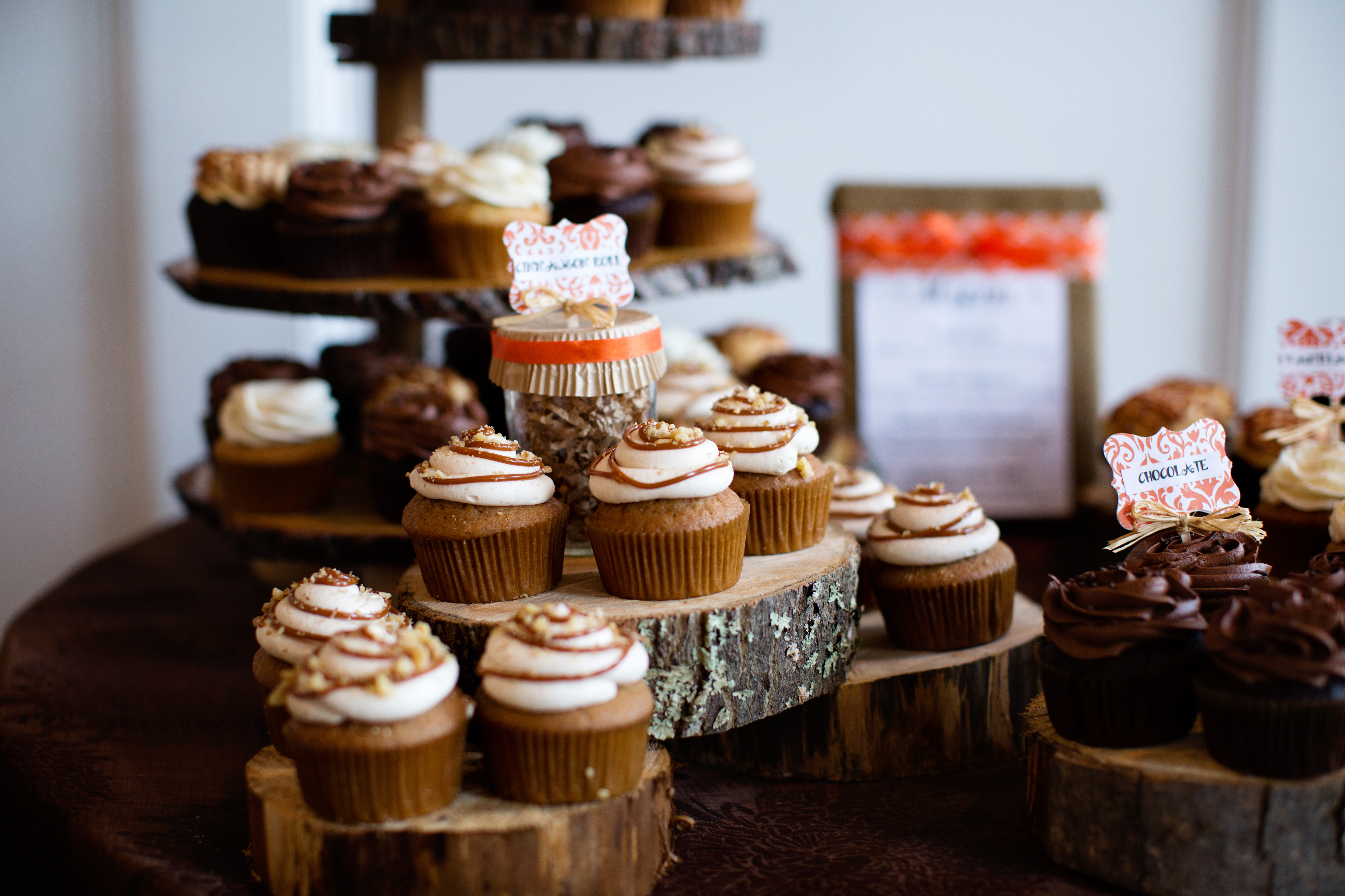 Queen City Cupcakes Manchester Nh Rustic Wedding Guide