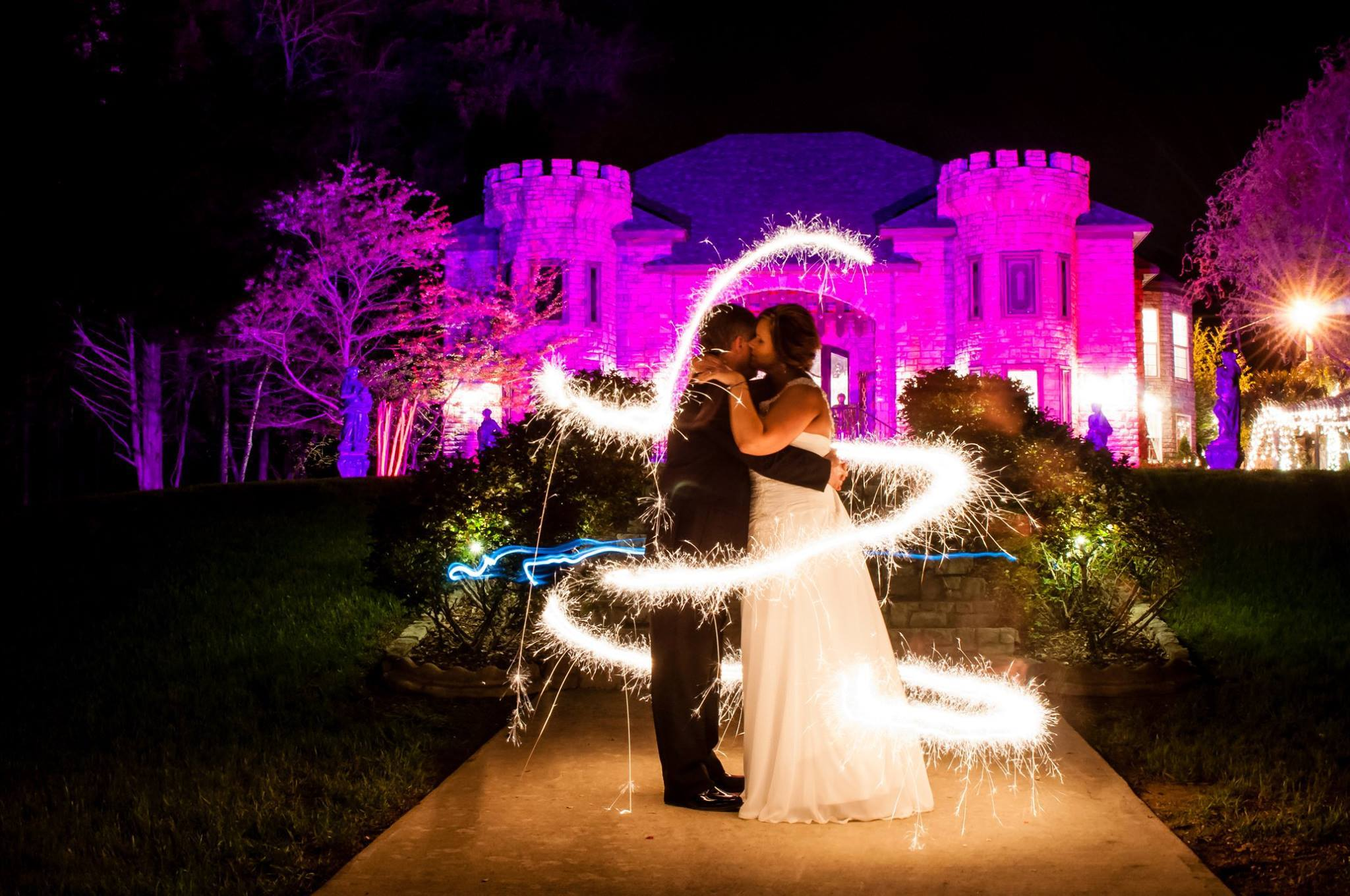 The Sterling Castle Shelby Al Rustic Wedding Guide