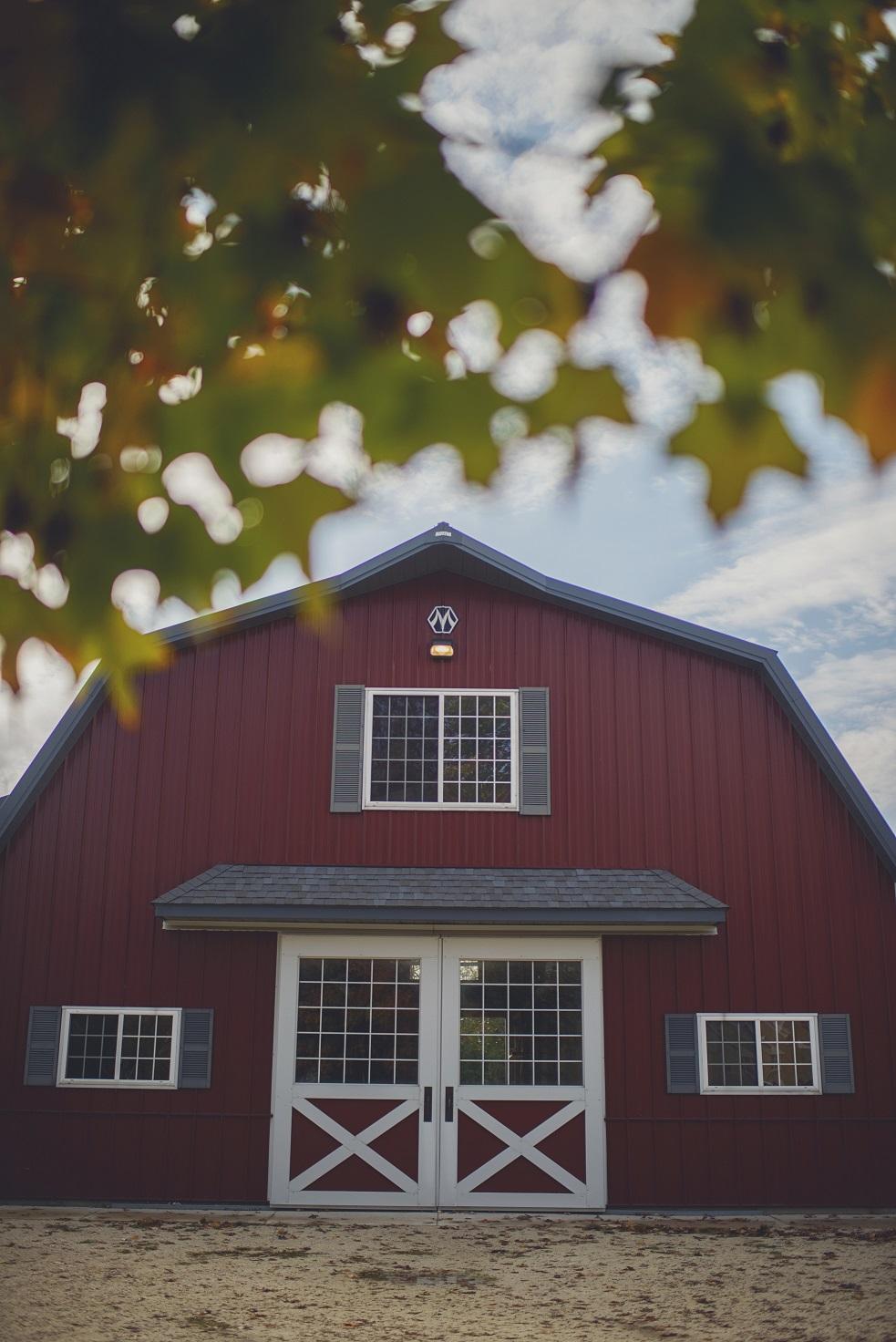 Rustic Modern Home Decor
