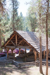 Ochoco Forest Camp Prineville Or Rustic Wedding Guide