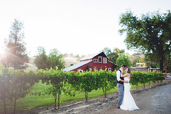 Red Barn Ranch Events Hopland Ca Rustic Wedding Guide