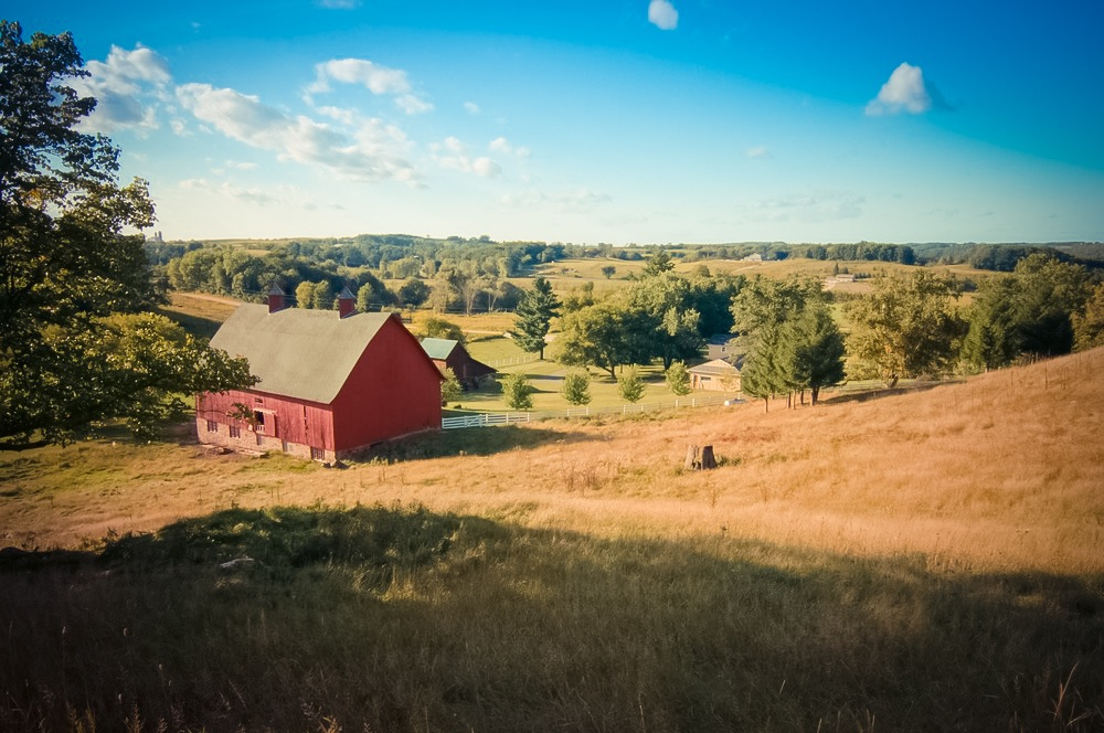 Birch Hill Barn Glenwood City Wi Rustic Wedding Guide