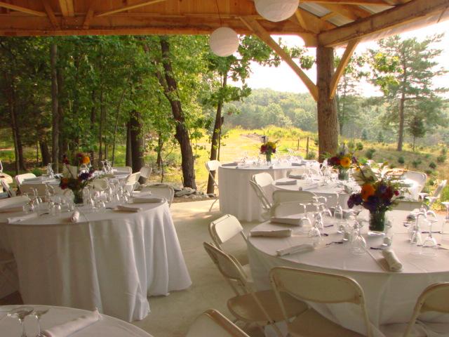 Emmerich Tree Farm - Warwick NY - Rustic Wedding Guide
