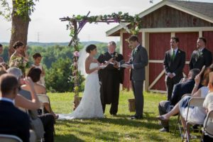 Country Weddings at Eko Backen - Scandia MN - Rustic Wedding Guide