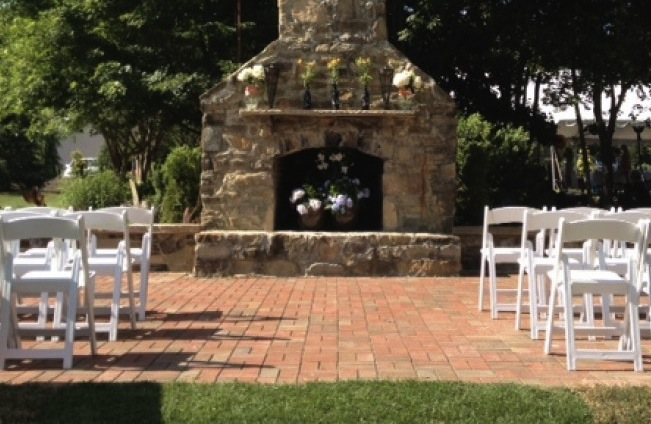 Wedding Cakes Chapel Hill Nc