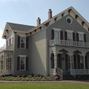 RL.Wilson-House