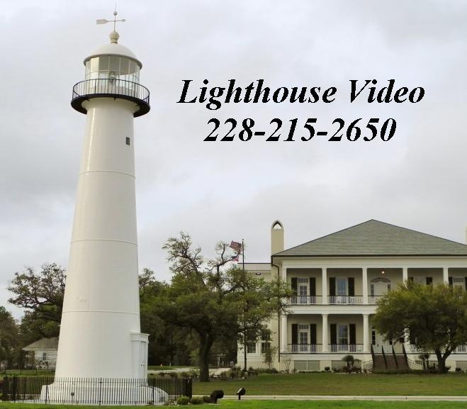 Lighthouse Wedding Video Ocean Springs Ms Rustic