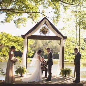 deep south farm ellijay ga rustic wedding guide