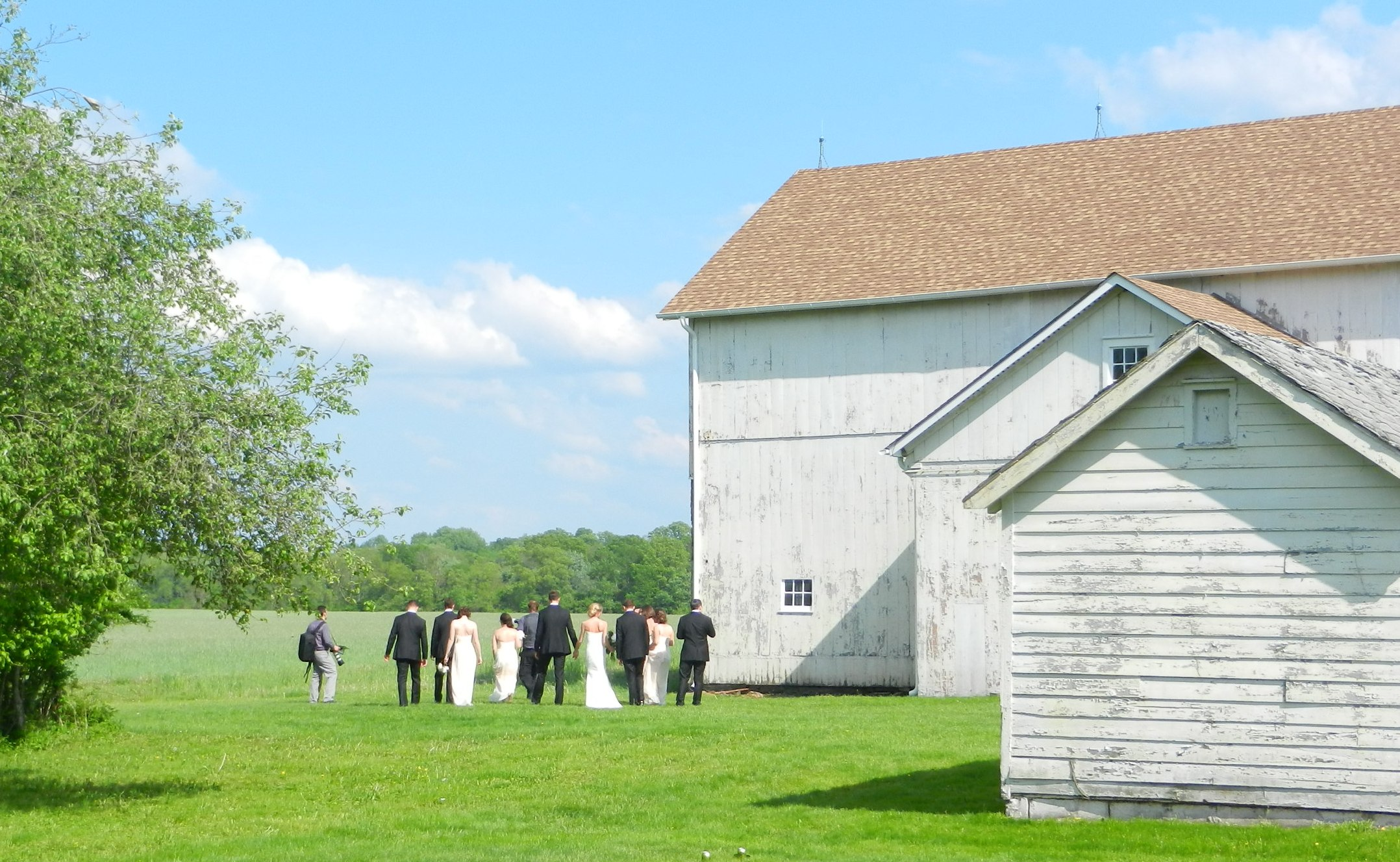 Historical Society Of Princeton S Updike Farmstead