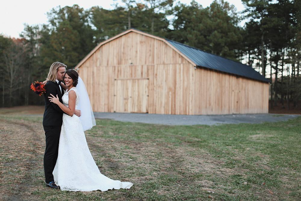 Rustic Pine Farms Boaz Al Rustic Wedding Guide