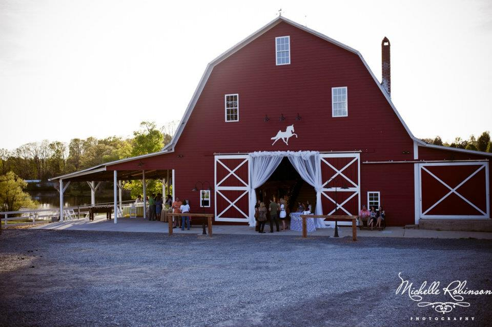 Millikan Farms Sophia Nc Rustic Wedding Guide