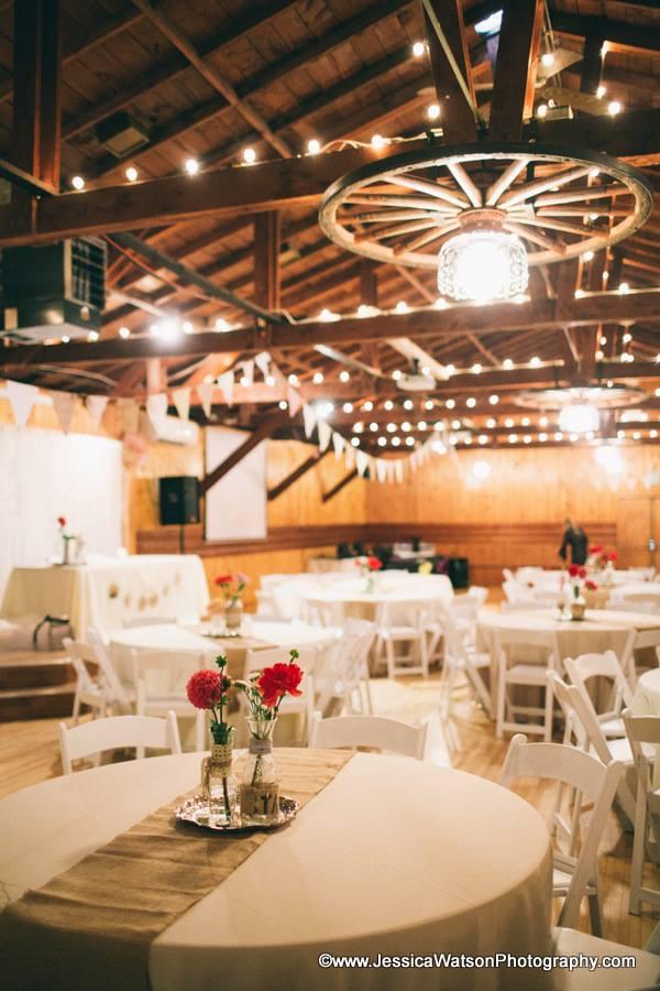 Cedarville Lodge Gresham Or Rustic Wedding Guide