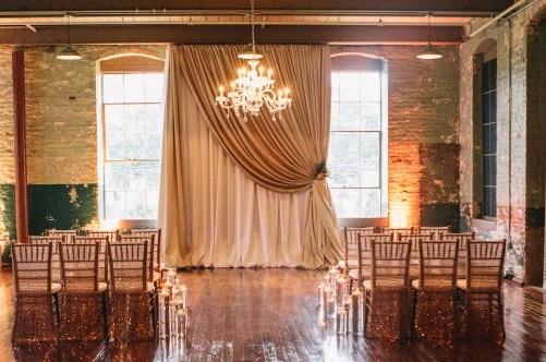 The Engine Room Monroe Ga Rustic Wedding Guide
