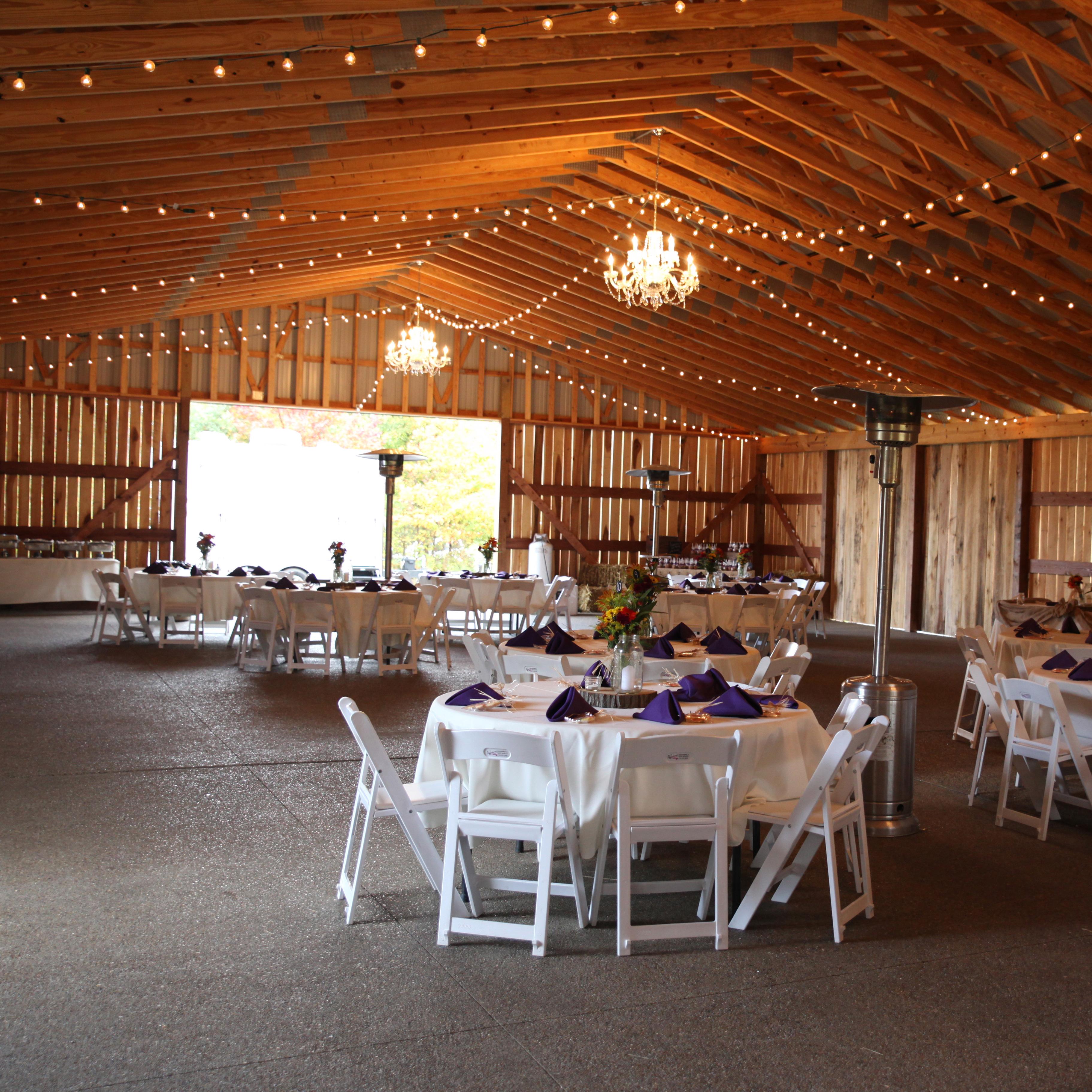 Spectacular Pittsburgh Wedding Venues: Rustic Wedding Guide