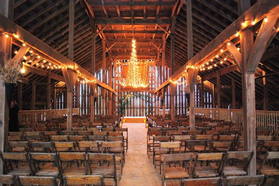 The Barn On Boundary Eaton In Rustic Wedding Guide