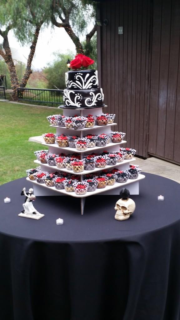 Soleil Cakes Azusa Ca Rustic Wedding Guide