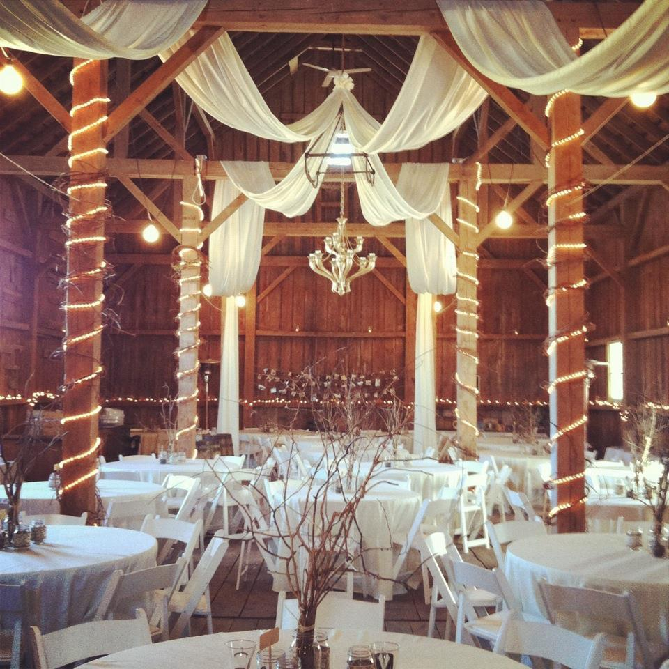 30 Inspirational Rustic Barn Wedding Ideas: Rustic Wedding Guide