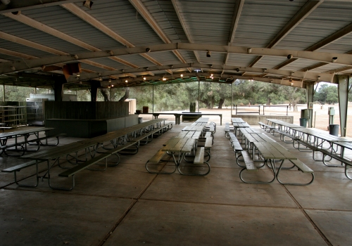 Live Oak Camp - Santa Ynez CA - Rustic Wedding Guide