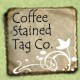 Coffee Stain Tag Company