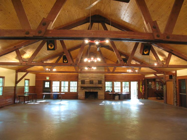 Izaak Walton Lodge South Bend In Rustic Wedding Guide