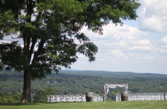 Red Maple Vineyard West Park Ny Rustic Wedding Guide