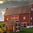 Little-Red-Barn-for-picture-frame