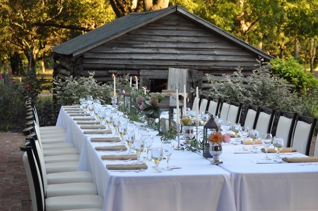 Tanglewood Plantation Lynchburg Sc Rustic Wedding Guide