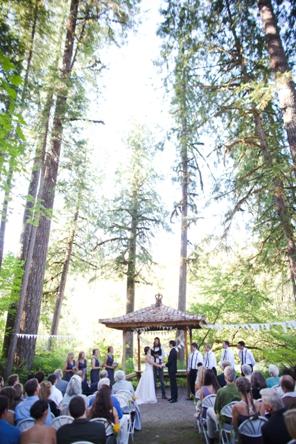 Loloma Lodge Blue River Or Rustic Wedding Guide