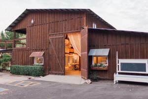 The Elegant Barn - Gilbert AZ - Rustic Wedding Guide