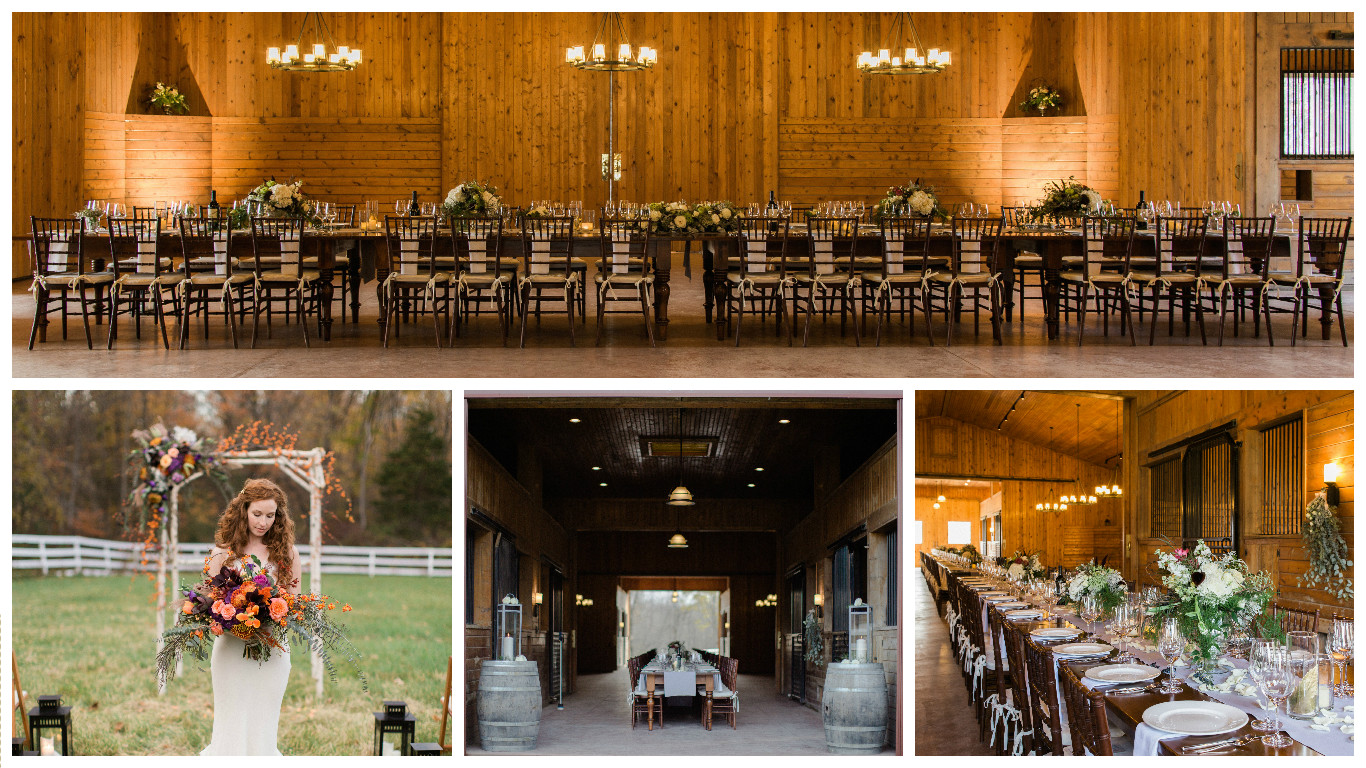 The Barn At Liberty Farms Ghent Ny Rustic Wedding Guide